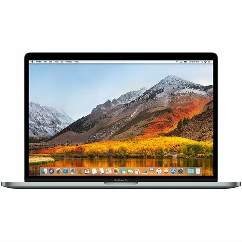 Ремонт MacBook Pro Retina 15 A1990 with Touch Bar - сервис центр в Харькове