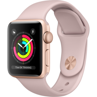 Ремонт Apple Watch Series 3 38mm