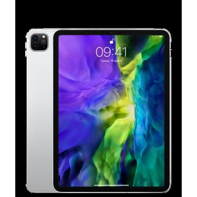 iPad Pro 11 2020 Wi-Fi 128GB Silver (MY252)