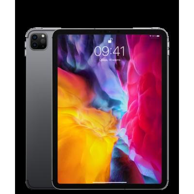 iPad Pro 11 2020 Wi-Fi 128GB Space Gray (MY232)
