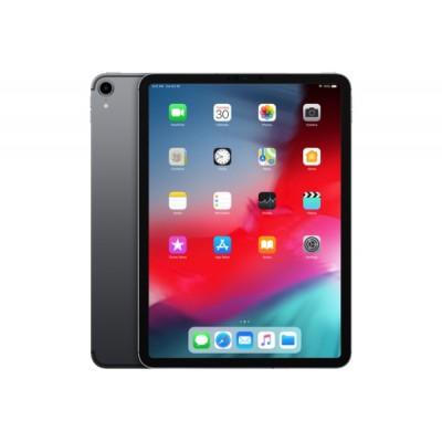 iPad Pro 11 2018 Wi-Fi + LTE 1 TB Space Gray (MU1V2, MU202)