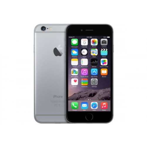 Repair iPhone 6 - service center in Kharkov