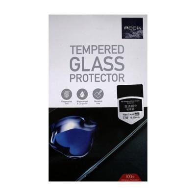 Глянцевое защитное 2D стекло Премиум класса для iPhone 6s Plus/ 6 Plus