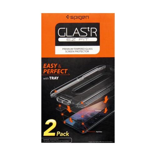 Защитное 3D стекло SGP для iPhone 11 Pro/ Xs/ X