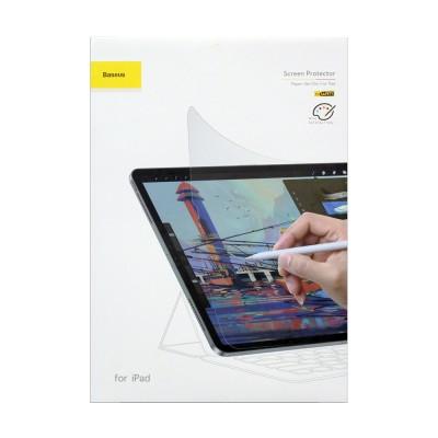 Глянцевая многослойная пленка для iPad 10.5' (Air 3/ Pro)
