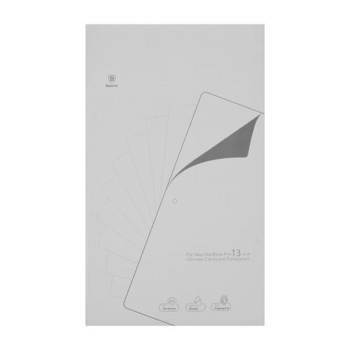 Глянцевая защитная пленка для MacBook Air 13' (2009 - 2017 гг.)
