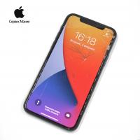 Замена стекла дисплея iPhone - нюансы ремонта